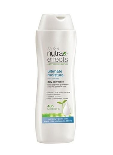 Avon Nutra Effects Nemlendirici Vücut Losyonu 250 Ml Renksiz